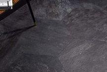 Dark Floor Ideas