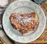 brekkie / breakfast // petit dejuner // desayuno