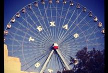 The Unofficial Fan Guide to the State Fair of Texas / We love the State Fair of Texas and I'd love some contributors on this board if you are blogging, writing or sharing anything about the State Fair of Texas or events and festivities happening around town during that time. Discounts, discoveries, hidden gems are all welcomed on this board.