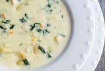 Recipes | Soup, Stews, Chili / Soup, Stew & Chili Recipes