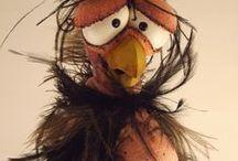 puppets, lale