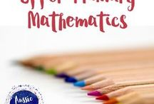Upper Primary Mathematics / Teaching maths can be fun and exciting but it helps to have some inspiration!