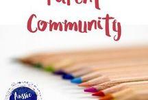 Parent Community