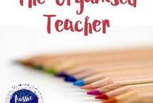 The Organised Teacher