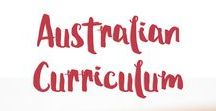 Australian Curriculum Resources / Teaching resources and ideas aligned to the Australian National Curriculum for all subjects including History, Civics and Citizenship, Geography and many other subjects.