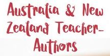 ANZTA - Australia and New Zealand Teacher-Authors / There are a growing number of talented and dedicated Australian and New Zealand Teacher-Authors who are creating outstanding teaching resources aligned to the curriculum. This board is a central spot to be inspired by these resources and connected to these fantastic creative teachers.