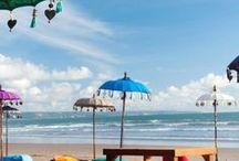 teduang beach / salah satu pantai yang berada di banggai kepulauan