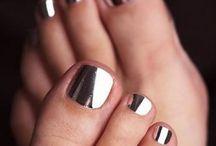 Toes needs Love too...