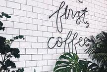 Coffeetime☕ / #coffee #coffein
