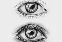 Drawings / Najkrajšie kresby a tipy na kreslenie! :)