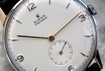 (clock2) ROLEX