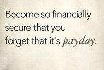 Financial Freedom / #finances #money #management