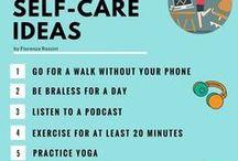 Wellness & Self-Care