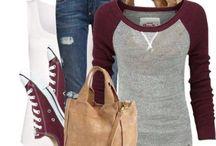 Clothing: My Style