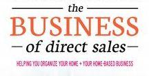 Direct Sales Tools & Tips