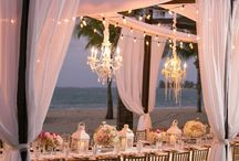 Destination Weddings / Dreaming and planning a destination wedding or renewal of vows? Get inspiration and ideas for you invitations, giveaways, food and decorations. The lover of travel in you would enjoy the thoughtful details of a well planned event. Let's get inspired and adventure lives on.