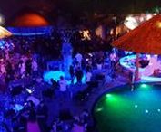 Party and Nightlife / Party, Feiern und ein geiles Nachtleben mit super Shows.