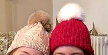 Χειροποίητα πλεχτά Knitting Crochet