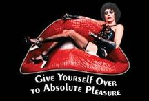 Rocky Horror Picture Show / Don't dream it, be it!