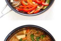 Whole Food Recipes
