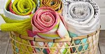 Sew homely / Home sewing and interiors