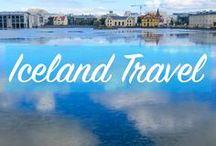 Iceland Travel / Travel tips for Iceland!