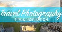 Travel Photography / Tips and inspiration for beautiful travel photography.