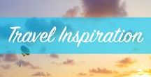 Travel Inspiration / Travel inspiration from around the world, near and far. Anything that inspires you. Articles, thoughts, and insights about travel.