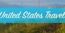 United States Travel / Travel tips and destinations in the United States.
