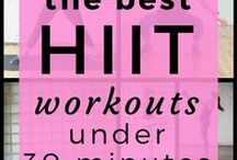 Travel Workouts / Travel workouts, hotel workouts, no equipment necessary workouts.