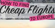 Travel Tips / Travel tips from around the world - how to save money, find places to stay, plan your trips, and more.
