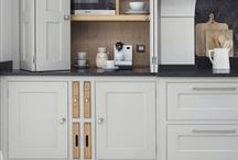 Kitchen - Door Styles / Pictures of different door design styles - perfect for some kitchen design inspiration