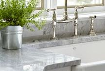 Kitchen - Sinks & Faucets / Sink, faucet and tap inspiration