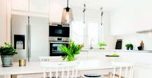 Kitchen - Kitchen Inspiration / All the kitchen inspiration you need!