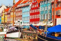Denmark Travel Inspiration