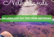 Netherlands Travel Inspiration