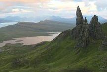 Scotland Travel Inspiration