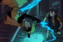 Gravity Falls / REALITY IS AN ILLUSION THE UNIVERSE IS A HOLOGRAM BUY GOLD BYE