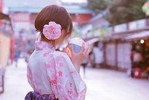 日本 / 日本に旅行したい~~ あ、はじめまして。私は日本語2年から今日まで勉強しました。よろしく。