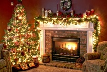 Christmas Time / Christmas: decorations, projects, crafts, recipes, games, inspiration, etc. / by Erin McLaughlin