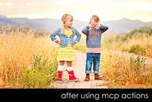 Photo Shoot Ideas & Photography Tips