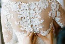 My Fall Wedding / by Lisa Purko