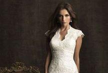 Wedding Ideas / by Maxine Elliott