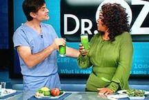 Getting healthy!  / by Lisa Purko