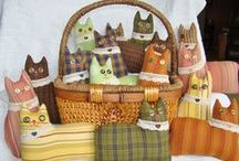 Crafts / by Terrie True