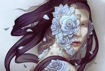 Illustration / by Nito Mendoza Balladares