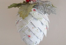 Paper Crafts / by PineConeLady Crafts