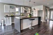Home - Kitchen / by Vincent Dumont