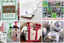 Gift Giving!  / by Lisa Purko