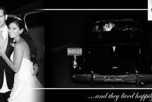 Wedding Album Designs / by Marty Moran